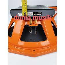 speaker component ashley orange 186A 186 A 186 original | Shopee ...