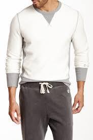 Todd Snyder Size Chart Todd Snyder Champion Reverse Weave Crew Sweatshirt Nordstrom Rack