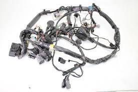 12 kawasaki ninja 1000 main wiring harness wire loom 288 clm parts kawasaki ninja 1000 main wiring harness wire loom 288  