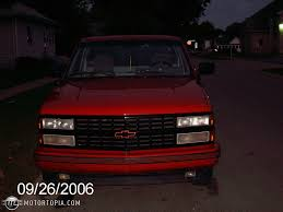 1991 Chevrolet 1500 sport id 4938