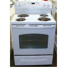 stove white. ge newer electric white for stylish property stove designs