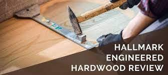 hallmark engineered hardwood flooring