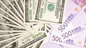 доллар евро трейдинг
