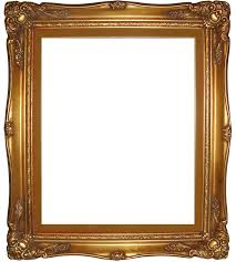 antique picture frames 2 In Decors