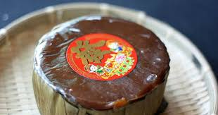 Kue keranjang dodol china kue untuk tahun baru imlek. Cara Membuat Kue Keranjang Kreasi Olahannya Popmama Com