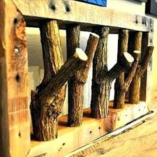 Tree Limb Coat Rack New Tree Branch Coat Hooks Wall Coat Hooks Rustic Tree Branch Coat Coat
