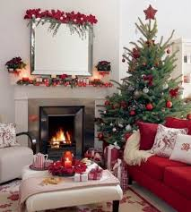 Xmas Living Room Decor 12 Most Gorgeous And Inviting Christmas Living Room Decor Ideas