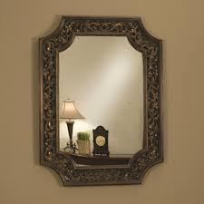 Wall Decorative Mirror Wall Decorative Mirrors For Bathroom Best Decoration