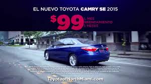 Toyota of North Miami TNM 0101 H Model Year End Sales Event ...