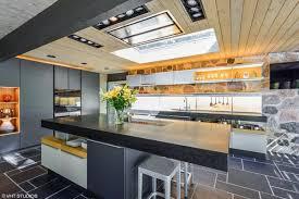 Granite Kitchen Design Cool Design Ideas
