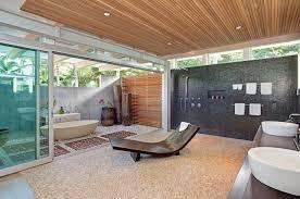 large zen bathroom