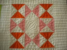 Quarter-Square Triangle Quilt Patterns to Try &  Adamdwight.com