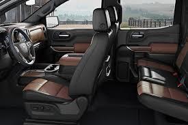 Chevrolet Silverado 1500 High Country Vs Ltz