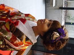 和装撮影ブライダルヘアメイクなら名古屋のルーチェへ
