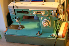 Gimbels Sewing Machine