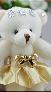 Beautiful Cute Teddy Bear Wallpaper Hd