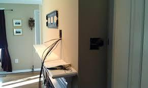 smlf tv installation on brick fireplace mount room design ideas creative tips install above