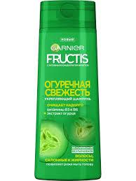 """Fructis <b>Шампунь для волос</b> """"Фруктис, Огуречная <b>Свежесть</b> ..."""