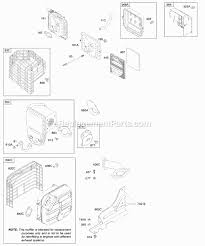 briggs and stratton 204412 0417 e1 parts list and diagram click to close