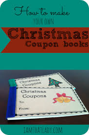 printable christmas coupon booklet looking for a fun stocking stuffer for your kids here is a way to bring