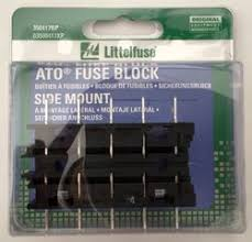 fuse blocks & holders o'reilly auto parts ATM Fuse Holder Atm Fuse Box #22