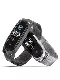 metal <b>wristband for xiaomi mi</b> band 3 – Buy metal wristband for ...