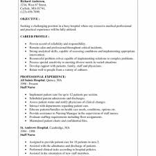 Sample Resume Certified Nursing Assistant Example Cna Resume Certified Nursing Assistant Sample And sraddme 41