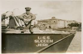 the national wwii museum blog news and views from the national the story behind pt 305 s nick u s s sudden jerk
