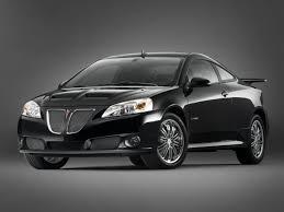 2009 Pontiac G6 - Information and photos - ZombieDrive