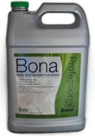 Bona Pro Series Stone, Tile U0026 Laminate Gallon Refill