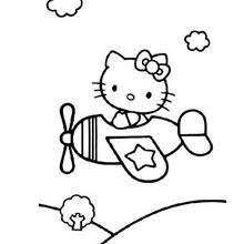 Small Picture Hello kitty Coloring pages Free Online Games Videos for kids