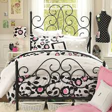 Pink And Black Girls Bedroom 12 Great Daccor Ideas For Girls Bedrooms