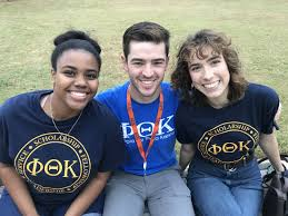 GHC student organizations overcome pandemic setbacks for a successful year  | Georgia Highlands College