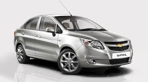 Chevrolet Sail Car Pictures Images Gaddidekho Com