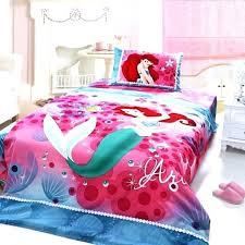 mermaid bedding set twin little mermaid comforter set twin freely match little mermaid bedding can choose mermaid bedding set