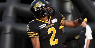 Veteran Bo Smith among three released by Ticats - CFL.ca