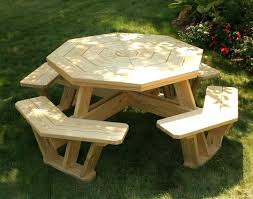 round picnic table plans large round picnic table cover designs folding picnic table plans 2x4 round picnic table
