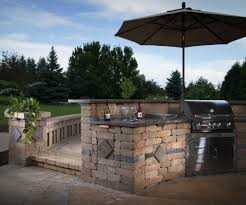 Patio Kitchen Outdoor Kitchen Cost Ultimate Pricing Guide Install It Direct