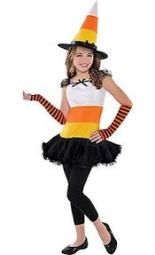 halloween candy corn costume. Perfect Candy Girls Candy Corn Charmer Costume More And Halloween O