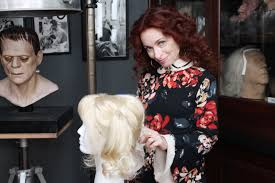 film and tv hairstylist silvia baker brings skill to theater cles
