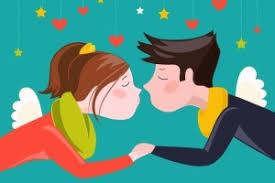 Короткие пожелания на День святого Валентина в прозе