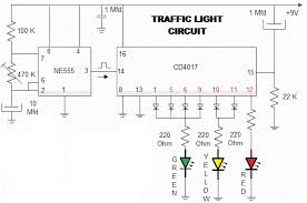 traffic light wiring diagram wiring diagram schematics traffic signal wiring diagram traffic light circuit using 555 ic expert circuits on traffic lights tumblr speaker wiring diagram home light wiring diagram for at a time one output is