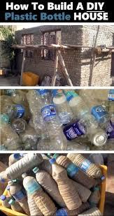 diy 1l plastic bottle house plans