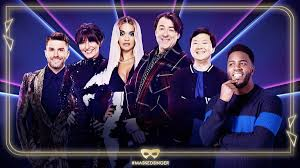 The Masked Singer UK series 2 on its way with new panellist Mo Gilligan   Reality  TV