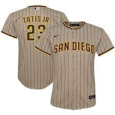 Fernando Tatis Jr. San Diego Padres ...