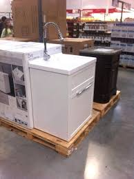 costco bathroom cabinets peachy design bathroom sinks can i use a utility sink in basement vanities costco bathroom