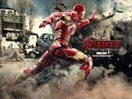 avengers 2 iron man mark xliii action figure photo 6