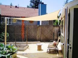 back patio awning ideas