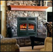 fresh pellet fireplace insert and pellet stove fireplace insert reviews fireplaces plus 13 pellet stove insert
