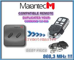 marantec 131 868 remote control marantec 131 864 remote marantec garage door remote marantec remote control with 137 15 piece on josremote11 s